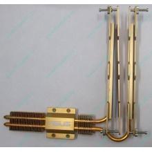 Радиатор для памяти Asus Cool Mempipe (с тепловой трубкой в Хабаровске, медь) - Хабаровск