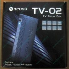 Внешний аналоговый TV-tuner AG Neovo TV-02 (Хабаровск)