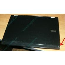 """Ноутбук Dell Latitude E6400 (Intel Core 2 Duo P8400 (2x2.26Ghz) /2048Mb /80Gb /14.1"""" TFT (1280x800) - Хабаровск"""
