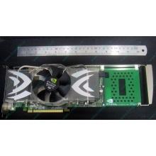 Видеокарта nVidia Quadro FX4500 (Хабаровск)