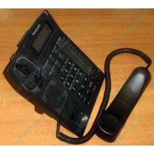 Телефон Panasonic KX-TS2388RU (черный) - Хабаровск