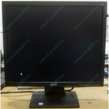 """Монитор 17"""" TFT Acer V173 AAb в Хабаровске, монитор 17"""" ЖК Acer V173AAb (Хабаровск)"""