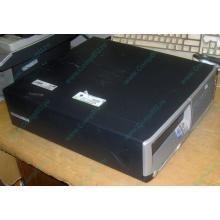 HP DC7600 SFF (Intel Pentium-4 521 2.8GHz HT s.775 /1024Mb /160Gb /ATX 240W desktop) - Хабаровск