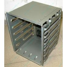 Корзина RID013020 для SCSI HDD с платой BP-9666 (C35-966603-090) - Хабаровск