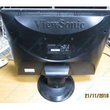 """Монитор 19"""" ViewSonic VA903 с дефектом изображения (битые пиксели по углам) - Хабаровск."""