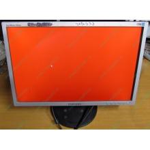 """Монитор 19"""" ЖК Samsung SyncMaster 920NW с дефектами (Хабаровск)"""