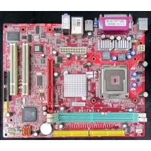 Материнская плата MSI MS-7142 K8MM-V socket 754 (Хабаровск)