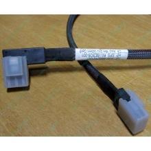 Угловой кабель Mini SAS to Mini SAS HP 668242-001 (Хабаровск)