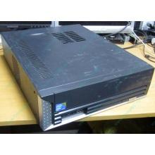 Лежачий четырехядерный системный блок Intel Core 2 Quad Q8400 (4x2.66GHz) /2Gb DDR3 /250Gb /ATX 300W Slim Desktop (Хабаровск)