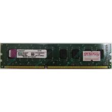 Глючная память 2Gb DDR3 Kingston KVR1333D3N9/2G pc-10600 (1333MHz) - Хабаровск