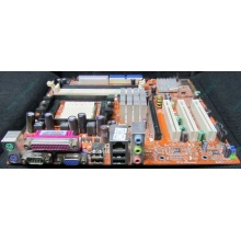 Материнская плата WinFast 6100K8MA-RS socket 939 (Хабаровск)