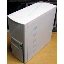 Дешевый Б/У компьютер Intel Core i3 купить в Хабаровске, недорогой БУ компьютер Core i3 цена (Хабаровск).