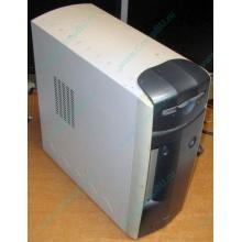 Маленький компактный компьютер Intel Core i3 2100 /4Gb DDR3 /250Gb /ATX 240W microtower (Хабаровск)