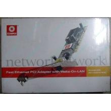 Сетевой адаптер Compex RE100ATX/WOL PCI (Хабаровск)