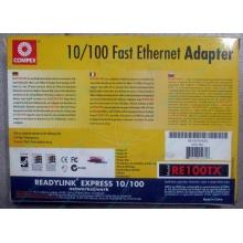 Сетевой адаптер Compex RE100TX/WOL PCI (Хабаровск)