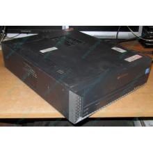 Б/У лежачий компьютер Kraftway Prestige 41240A#9 (Intel C2D E6550 (2x2.33GHz) /2Gb /160Gb /300W SFF desktop /Windows 7 Pro) - Хабаровск