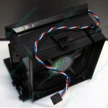 Вентилятор для радиатора процессора Dell Optiplex 745/755 Tower (Хабаровск)
