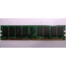 Модуль оперативной памяти 4096Mb DDR2 Kingston KVR800D2N6 pc-6400 (800MHz)  (Хабаровск)