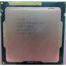 Процессор Intel Pentium G840 (2x2.8GHz) SR05P socket 1155 (Хабаровск)