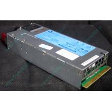 Блок питания HP 643954-201 660184-001 656362-B21 HSTNS-PL28 PS-2461-7C-LF 460W для HP Proliant G8 (Хабаровск)