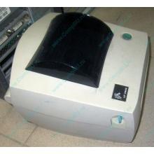Нерабочий термопринтер Zebra LP 2844 (Хабаровск)
