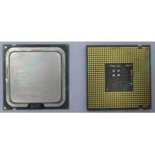 Процессор Intel Celeron D 336 (2.8GHz /256kb /533MHz) SL98W s.775 (Хабаровск)