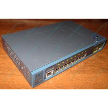 Cisco Catalyst 2960 WS-C2960-8TC-L купить БУ в Хабаровске, управляемый коммутатор Cisco Catalyst 2960 WS-C2960-8TC-L цена Б/У (Хабаровск)