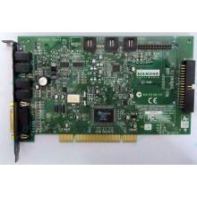 Звуковая карта Diamond Monster Sound SQ2200 MX300 PCI Vortex2 AU8830 A2AAAA 9951-MA525 (Хабаровск)