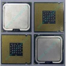 Процессоры Intel Pentium-4 506 (2.66GHz /1Mb /533MHz) SL8J8 s.775 (Хабаровск)