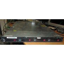 24-ядерный 1U сервер HP Proliant DL165 G7 (2 x OPTERON 6172 12x2.1GHz /52Gb DDR3 /300Gb SAS + 3x1Tb SATA /ATX 500W) - Хабаровск
