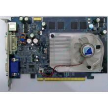 Albatron 9GP68GEQ-M00-10AS1 в Хабаровске, видеокарта GeForce 6800GE PCI-E Albatron 9GP68GEQ-M00-10AS1 256Mb nVidia GeForce 6800GE (Хабаровск)
