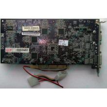 Asus V8420 DELUXE 128Mb nVidia GeForce Ti4200 AGP (Хабаровск)