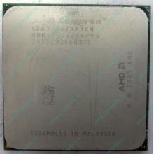 Процессор AMD Sempron 3000+ (1.6GHz) SDA3000IAA3CN s.AM2 (Хабаровск)