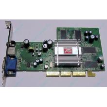 Видеокарта 128Mb ATI Radeon 9200 35-FC11-G0-02 1024-9C11-02-SA AGP (Хабаровск)