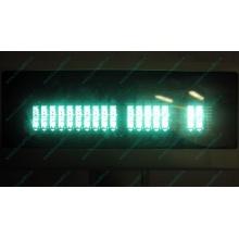 Глючный дисплей покупателя 20х2 в Хабаровске, на запчасти VFD customer display 20x2 (COM) - Хабаровск