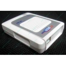 Wi-Fi адаптер Asus WL-160G (USB 2.0) - Хабаровск