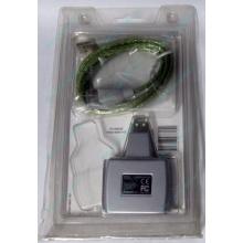Внешний картридер SimpleTech Flashlink STI-USM100 (USB) - Хабаровск